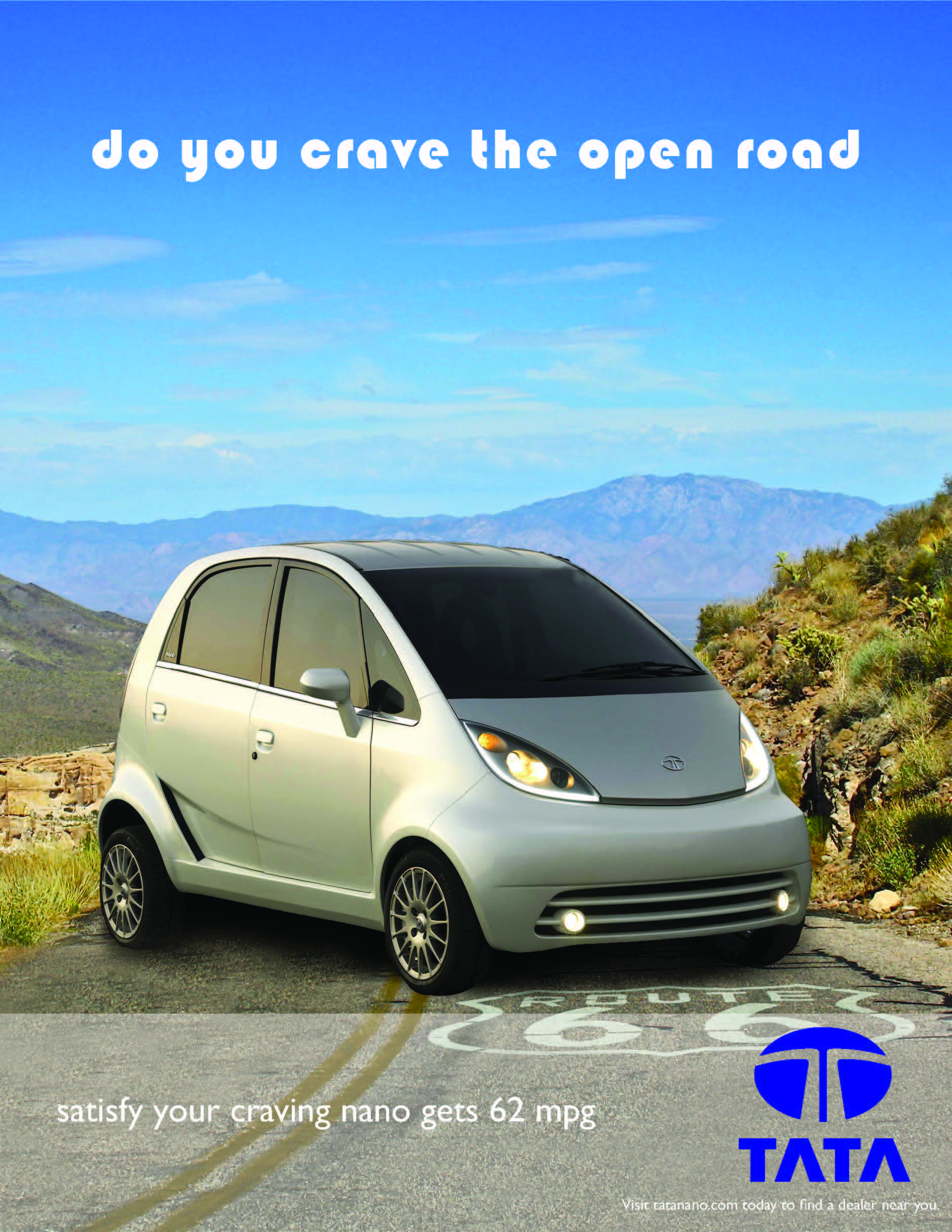 tata nano in usa The tata nano is one of the cheapest cars on sale today worldwide, and  according to tata ceo ratan tata, it will be on sale in the us in.